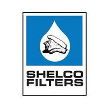 Shelco Filters Brand Logo
