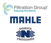 Filtration Group - Mahle - Nowata Logo