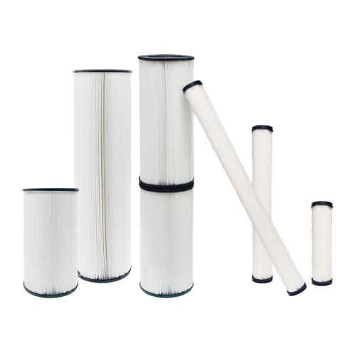 Hayward CFLV Filter Cartridges