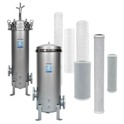 Filter Cartridge Housings
