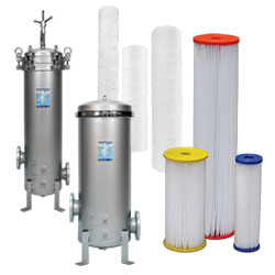 Cartridge Filtration