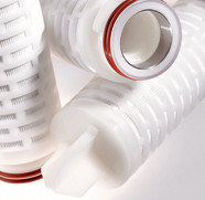 Membrane Filter Cartridges