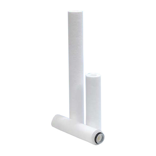 Shelco Filters MicroSentry MB Series Melt Blown Filter Cartridges