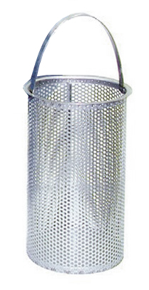 Shop Replacement Strainer Baskets Eaton At Discount Pricing