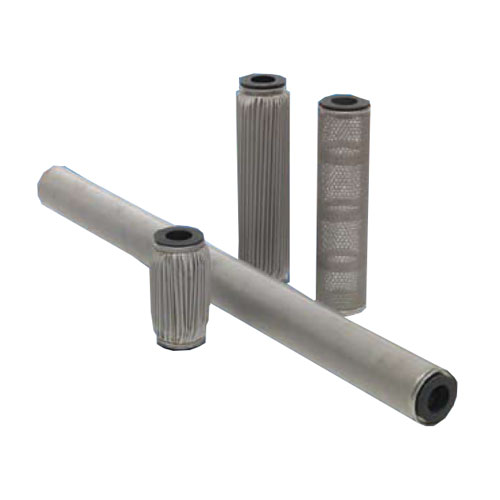 Shelco Filters MicroSentry SS Series Stainless Steel Filter Cartridges